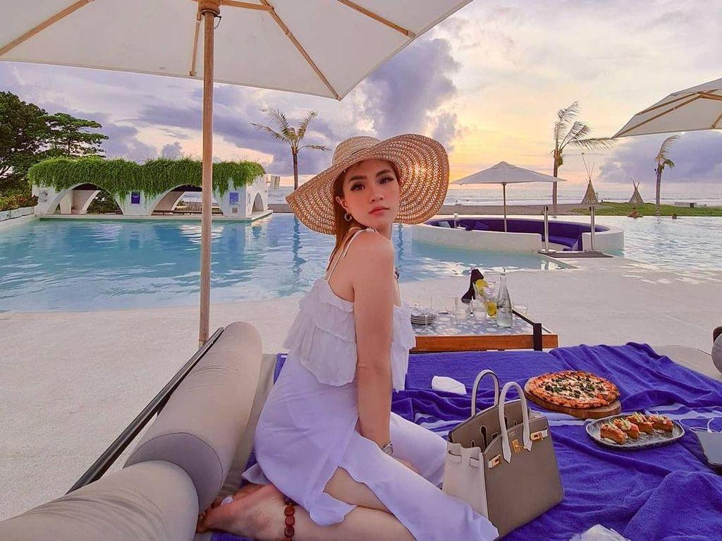 Nyabu di Bali Bikin Hidup Jessica Forrester Kini Kelabu