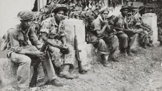 Kudeta APRA, Angkatan Perang Ratu Adil