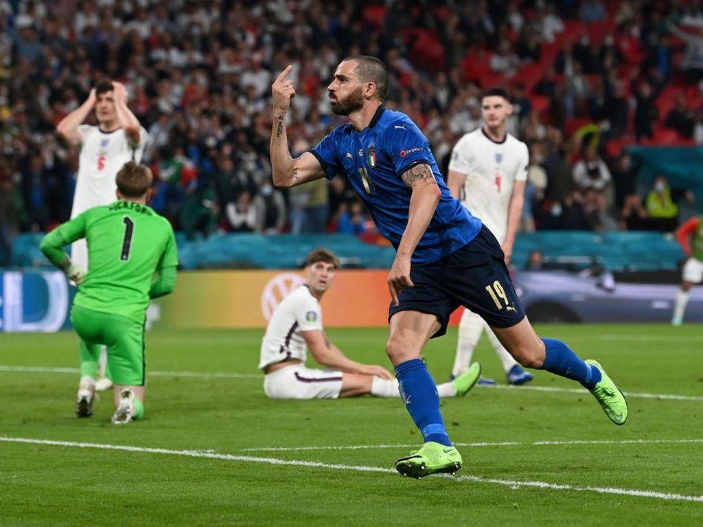 Efek Final Euro 2020, Restoran-restoran Italia di Inggris Merugi