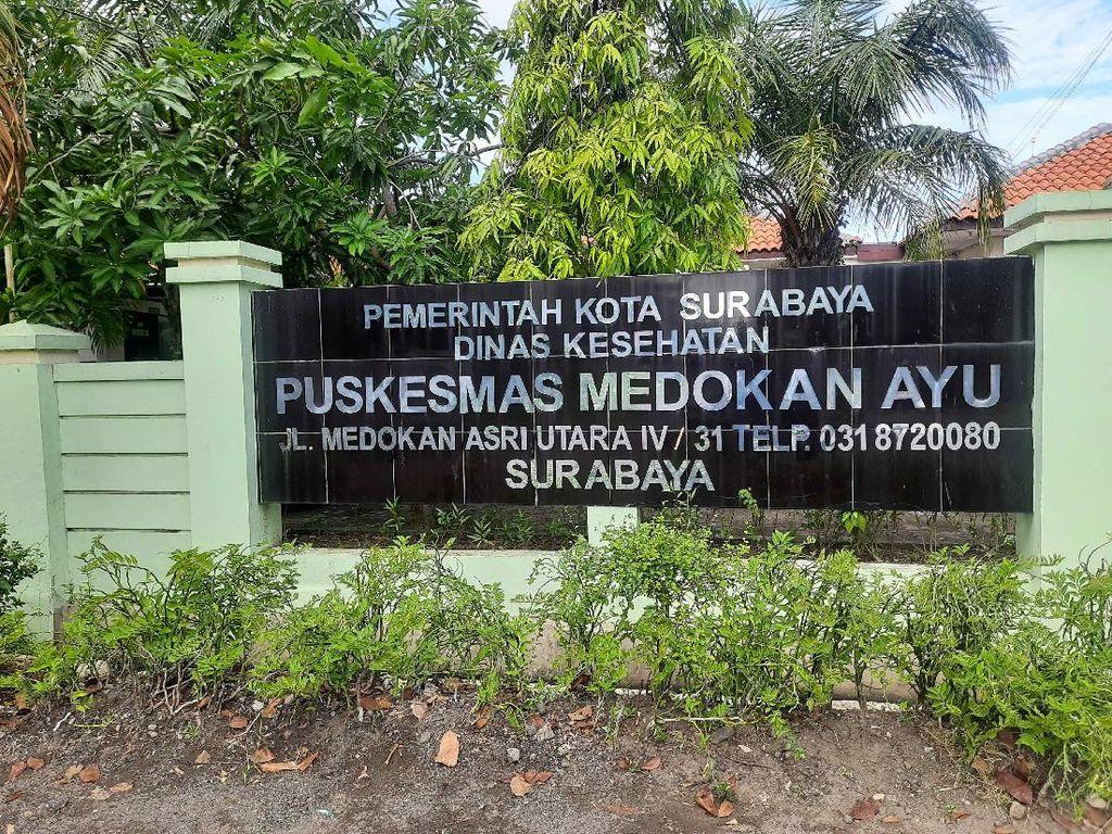 Mulai Hari Ini 63 Puskesmas di Surabaya Buka 24 Jam Saat Pandemi