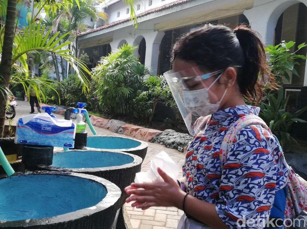 Vaksinasi COVID-19 Usia 12-17 Tahun di Kota Pasuruan Digelar 8 Puskesmas