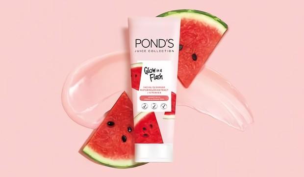 Skincare dengan semangka