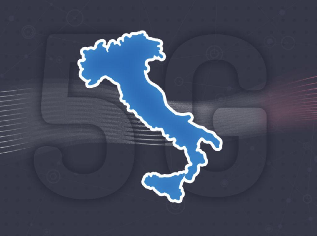 Italia Salah Satu Jawara 5G di Eropa