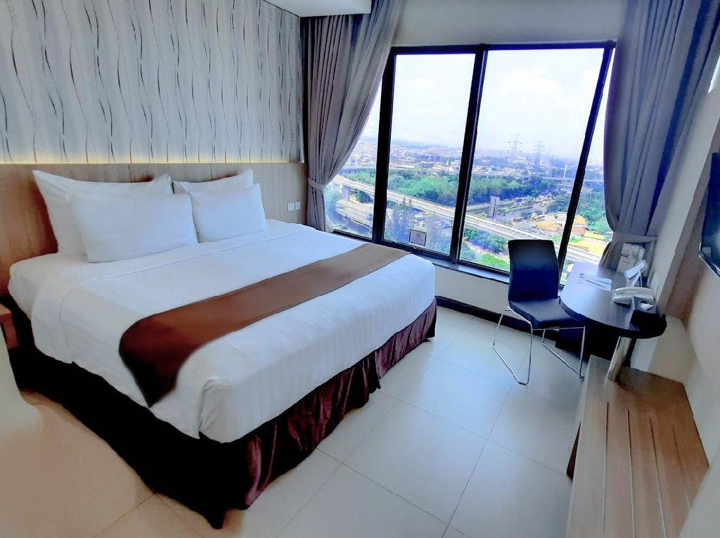 PPKM Darurat, Ini Promo Staycation di Hotel Dafam Teraskita