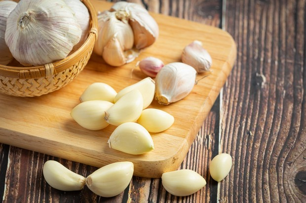bawang putih efektif atasi anosmia