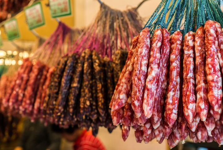 8 Istilah Makanan yang Terbuat dari Babi, Perlu Dicermati Muslim