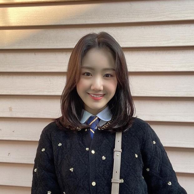 Jin Ji Hee / Foto :instagram.com/2xj_hee