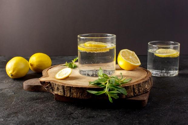lemon efektif atasi anosmia