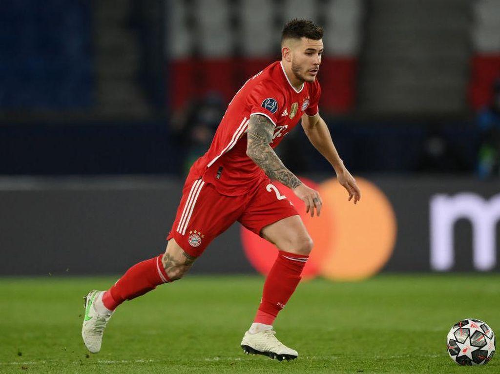 Baru Pramusim, Bayern Sudah Krisis Bek Kiri