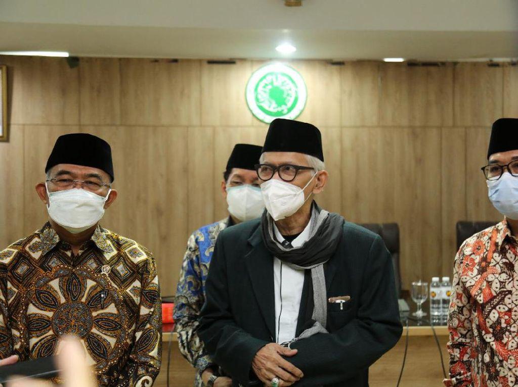 MUI Usul Insentif Kedaruratan untuk Dai-Ulama, Menko PMK Bakal Lapor Jokowi