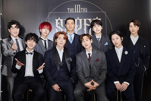 Rekomendasi lagu K-Pop untuk temani PPKM (foto: instagram.com/leedonghae)