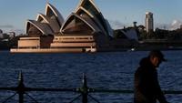 Tunjangan Warga Sydney Terdampak Lockdown Ditambah, Sepekan Bisa Rp 8 Juta