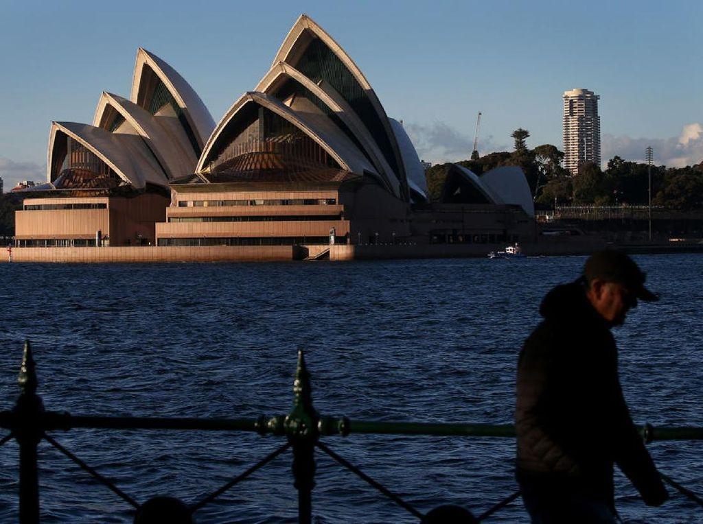 Program Subsidi Gaji Australia Jadi Sorotan, Ada Apa?