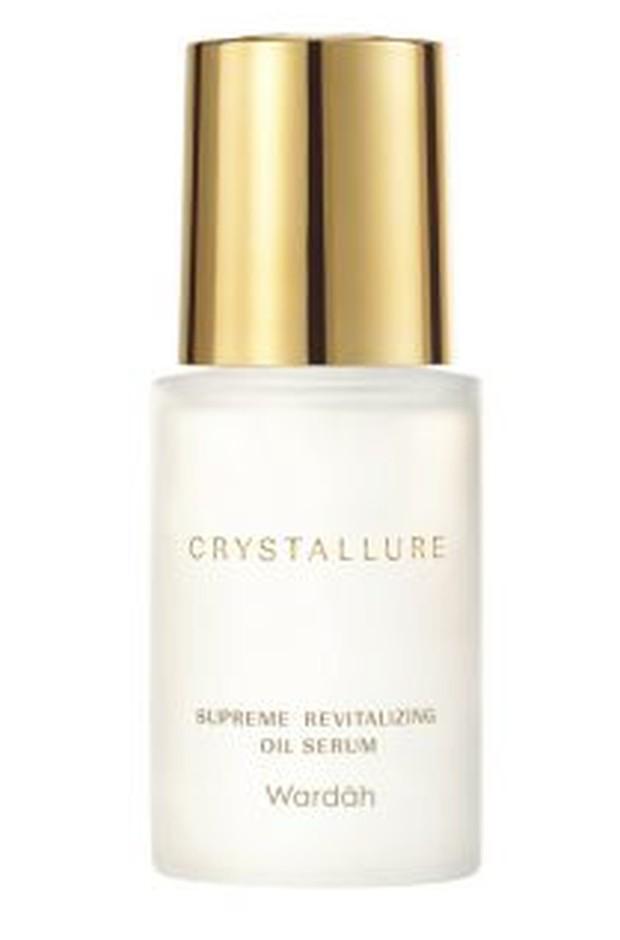 Wardah Crystallure Supreme Revitalizing Oil Serum / foto: wardahbeauty.com