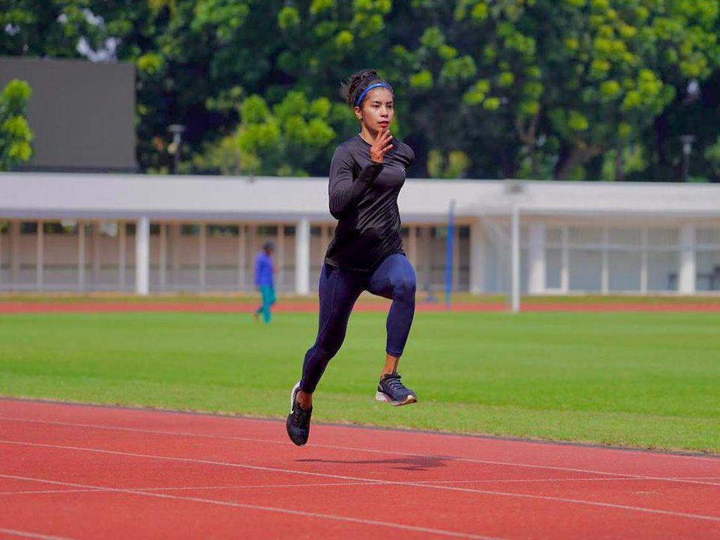 Olimpiade Tokyo: Target Realistis Alvin Tehupeiory