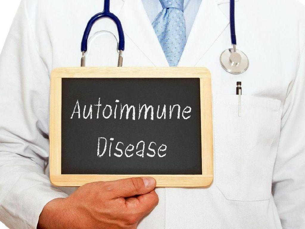 Pentingnya Vitamin D untuk Cegah Penyakit Autoimun