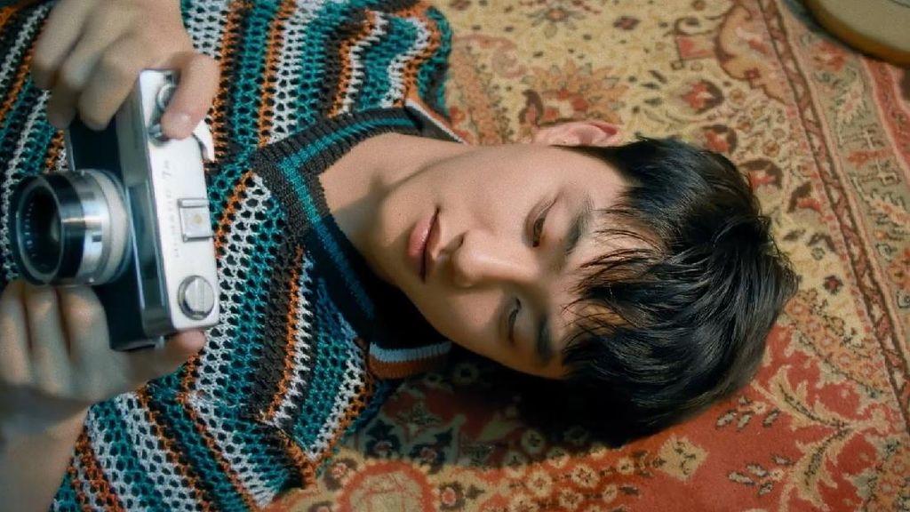 Potret D.O EXO di Mood Sampler Album Solo, Otomatis Bikin Jatuh Cinta!