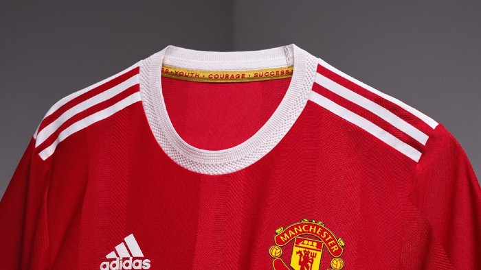 Jersey Manchester United 2021/2022