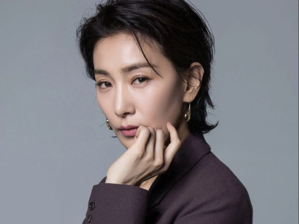 Kim Seo Hyung Ungkap Alasan Mau Jadi Lesbian dalam Drakor Mine