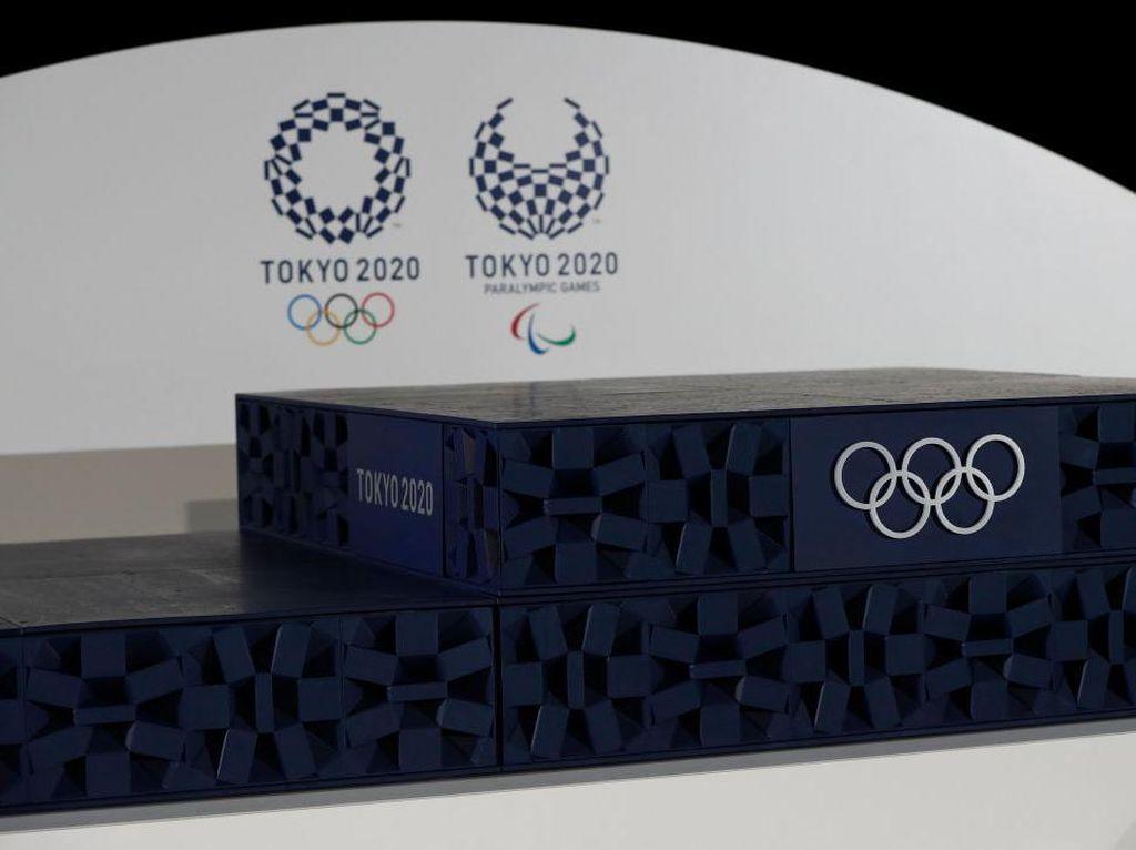 Jadwal Pembukaan Olimpiade Tokyo 2020 Hari Ini, Kapan dan Tayang di Mana?
