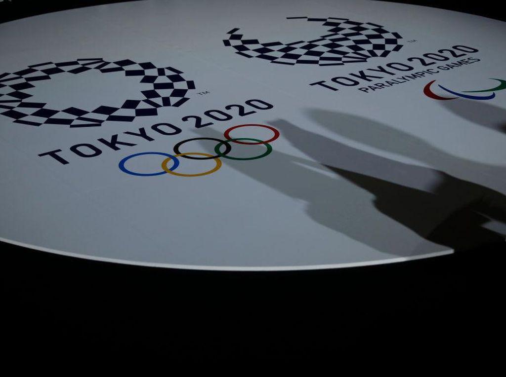 Link Live Streaming Pembukaan Olimpiade Tokyo 2020