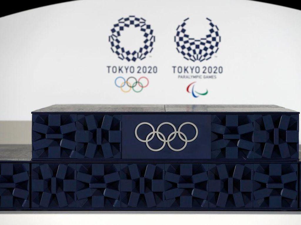 Jadwal Sepakbola Olimpiade Tokyo 2020/2021