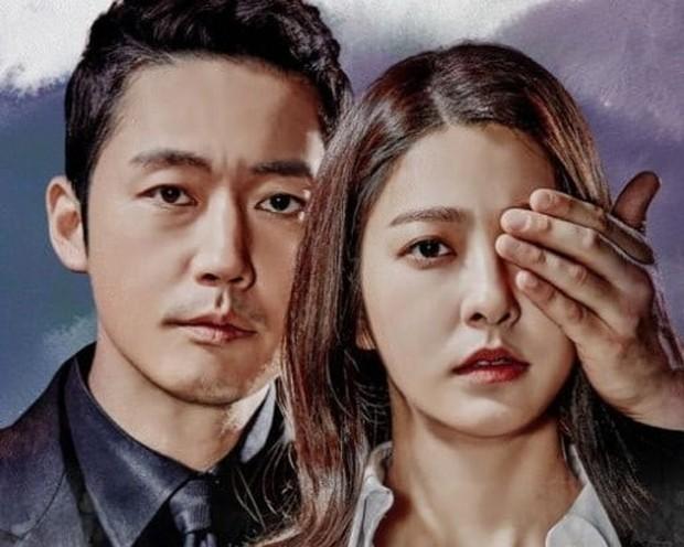 Rekomendasi drakor Han So Hee