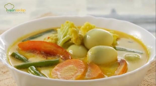 resep masakan telur puyuh dan cara sederhana masak telur puyuh