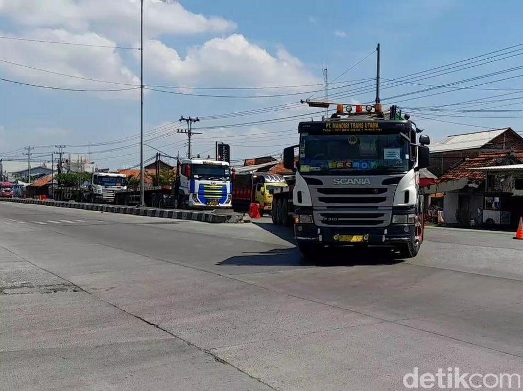 Selain 27 Exit Tol Ditutup, 244 Titik Penyekatan Jateng Diperketat!