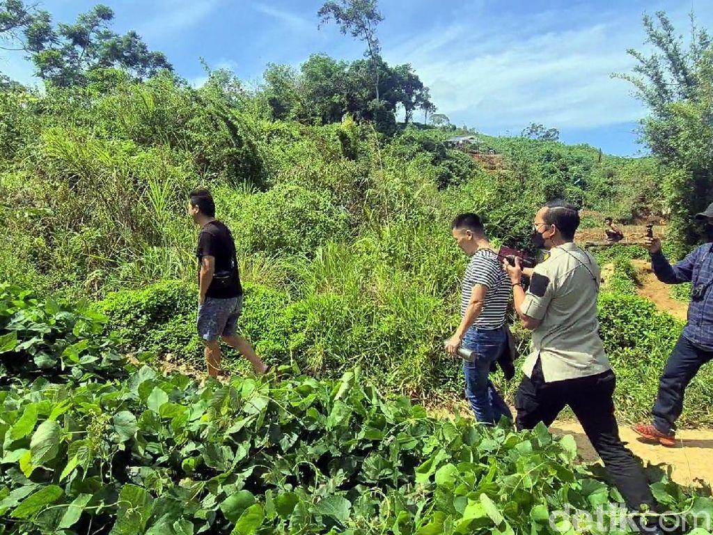 Imigrasi Sukabumi Soal WN China Ngumpet: Terbukti Melanggar, Deportasi!