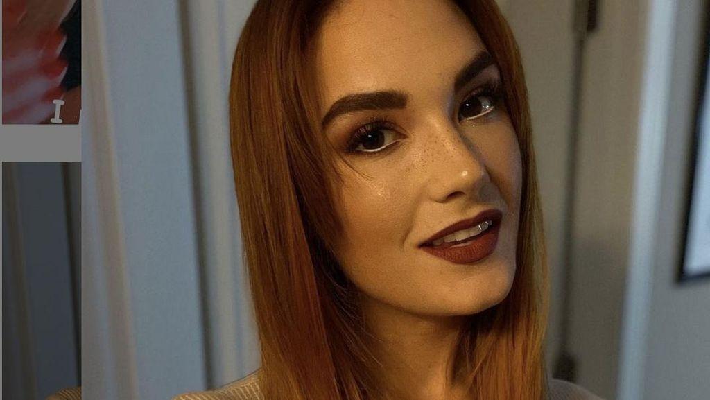 7 Potret Siri Dahl, Aktris yang Dipaksa Beradegan Seks Kasar Sampai Memar