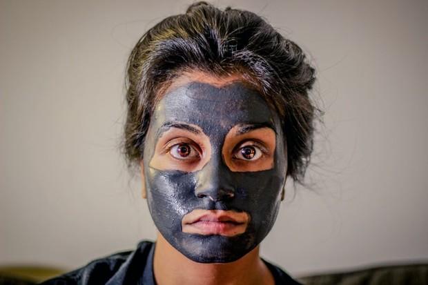 Tidak Memperhatikan Jangka Pemakaian Clay Mask