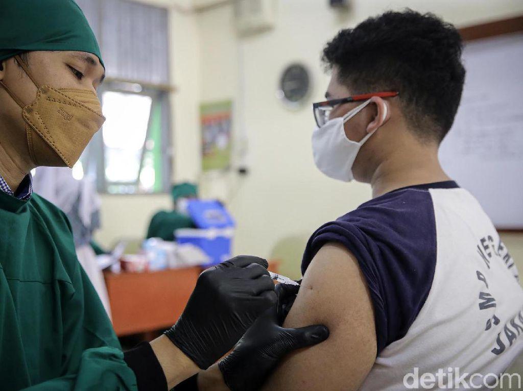 Mengapa Vaksinasi Anak Perlu Dilakukan? Ini Kata Disdik DKI Jakarta
