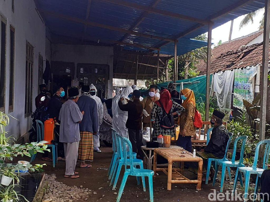 Pemuka Agama di Banyuwangi Meninggal saat Isolasi Mandiri