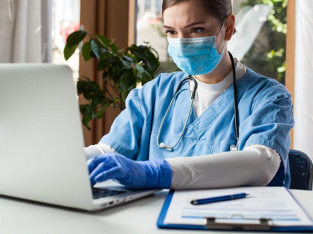 Banyak Pasien Isoman Beli Ivermectin Sendiri, Dokter: COVID atau Cacingan?