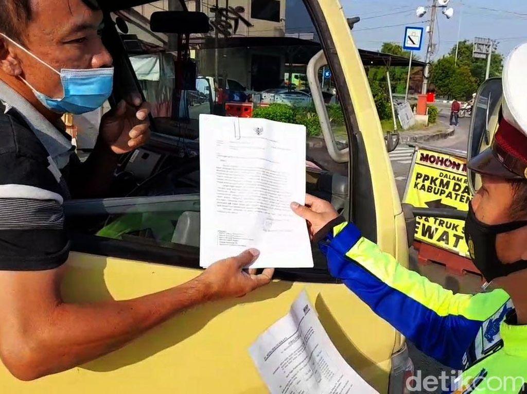 Exit Tol Jateng Belum Dibuka, Penutupan Jalan Justru Disalahgunakan
