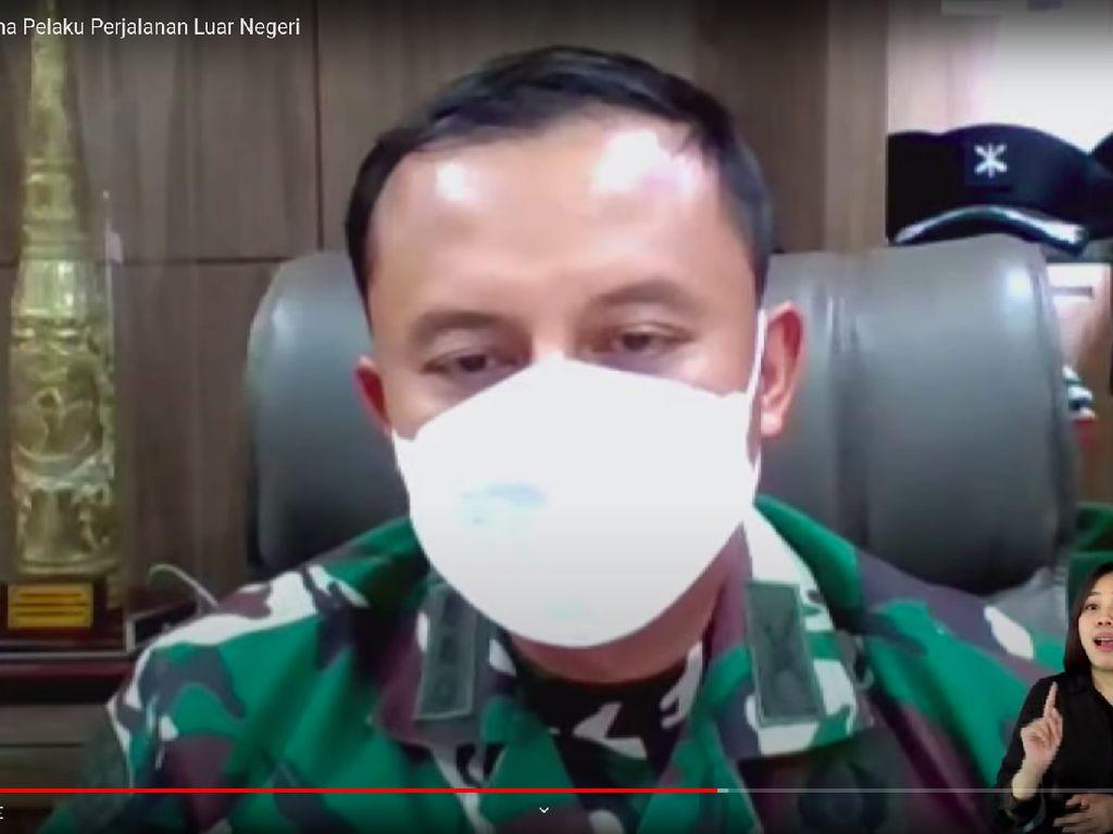 4 WNA Dideportasi dari RI Gegara Tolak Karantina