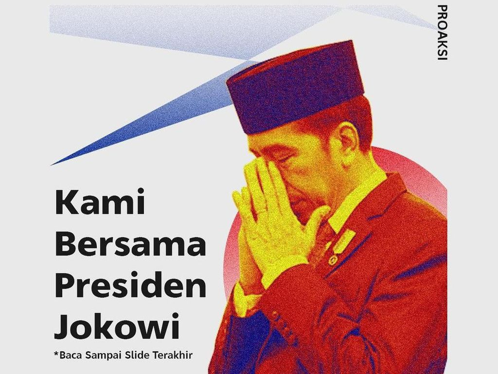 Jabar Banten Hari Ini: Gubernur Serang Balik dr Tirta-BEM FISIP Unpad Kritik Jokowi