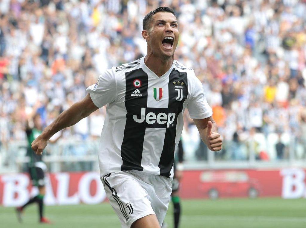 Cristiano Ronaldo Rutin Makan 6 Kali Sehari Agar Tetap Fit, Ini Kata Ahli Gizi