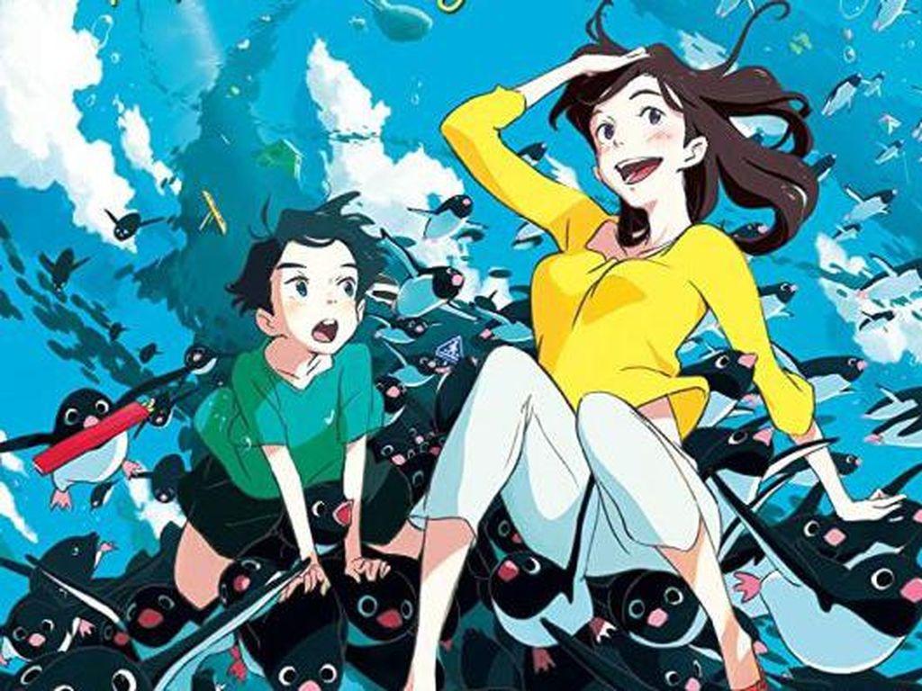 Jangan Nonton Anime di Anoboy dan Samehadaku! Mending di Situs Ini