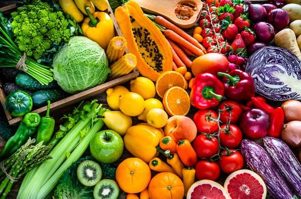 Healthy Food / foto: freeimages.com/Fcafotodigital