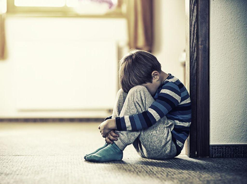 Geger Anak Jadi Tersangka Usai Laporkan Ayah yang Perwira Polisi soal KDRT