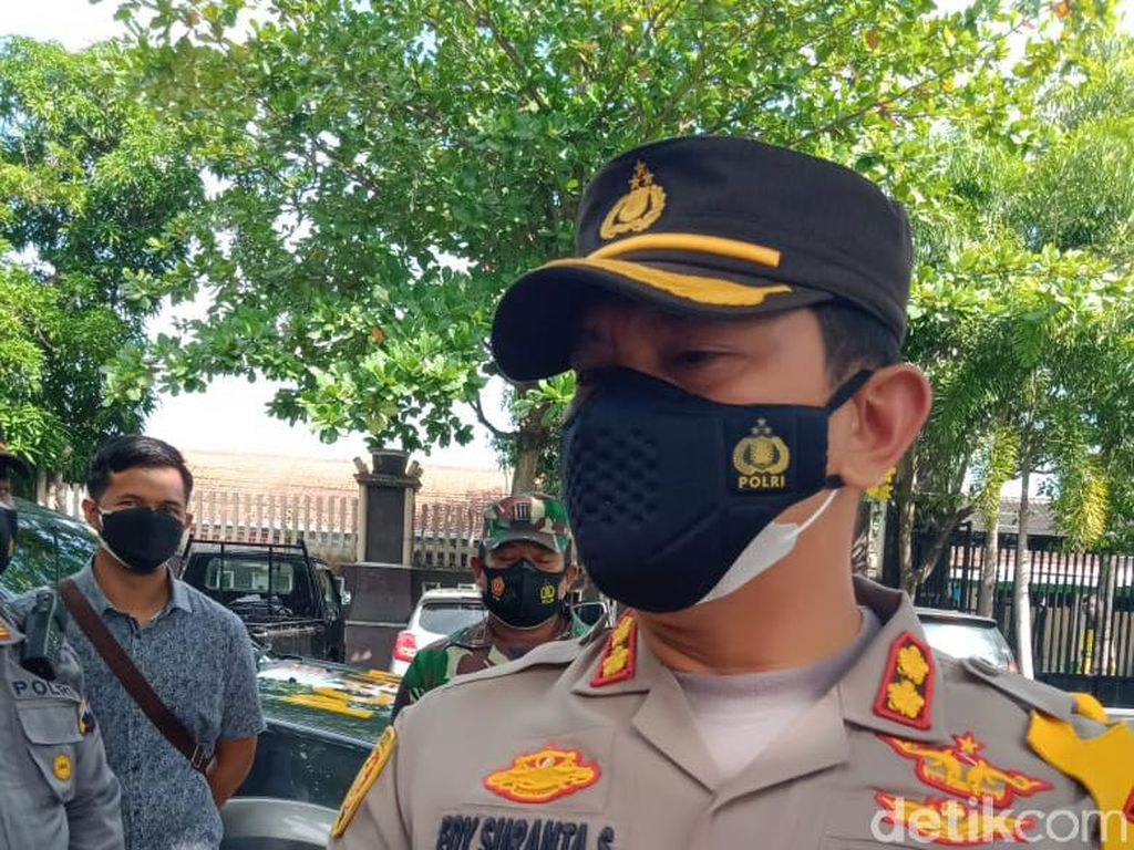 Polisi Ungkap Pengakuan 2 Pembalap Liar Klaten Adu Cepat dengan Ambulans