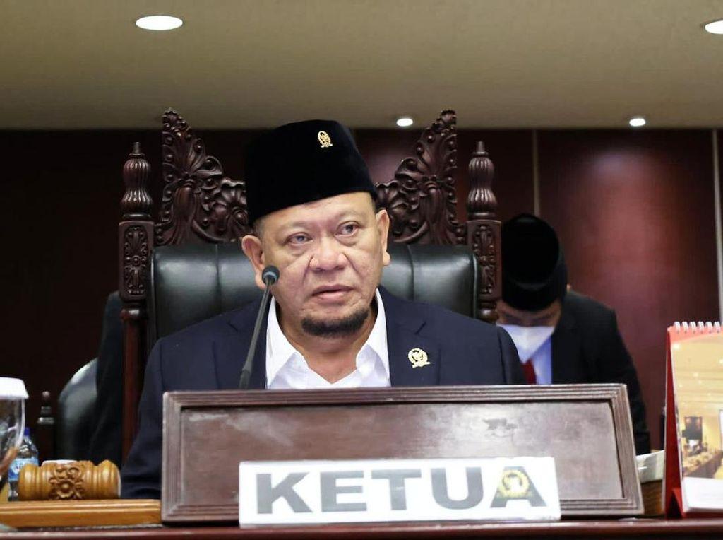 Ketua DPD RI Imbau Masyarakat Tak Bepergian di Masa Idul Adha