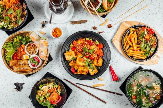 Makanan | Foto : freepik.com/wirestock
