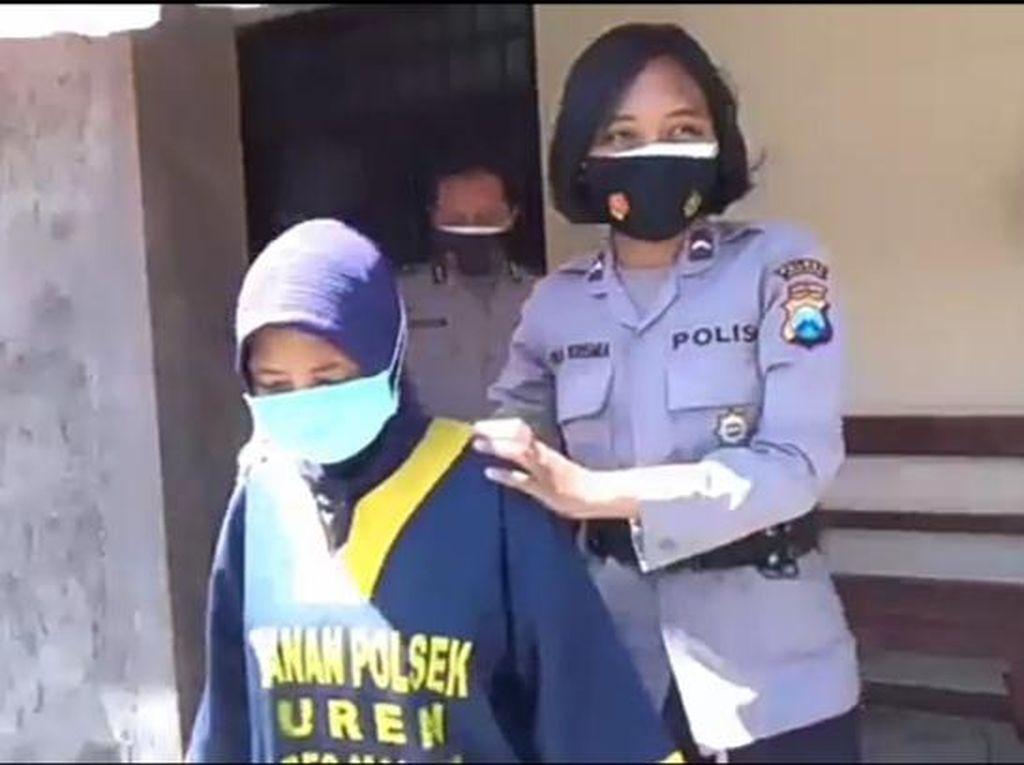 Wanita di Malang Terancam 5 Tahun Penjara Usai Ambil HP Orang yang Jatuh