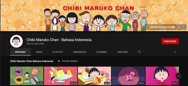 Channel Youtube untuk menemani PPKM Darurat