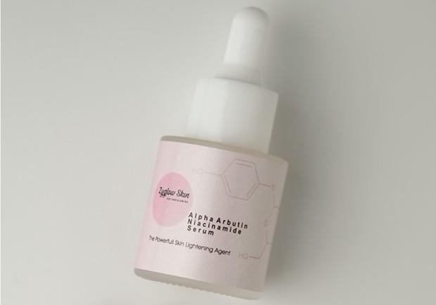 Serum dengan kandungan kombinasi niacinamide dan alpha arbutin/editorial.femaledaily.com