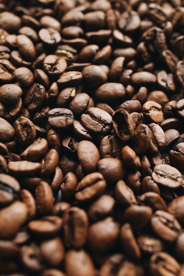 Smell training dengan kopi untuk anosmia