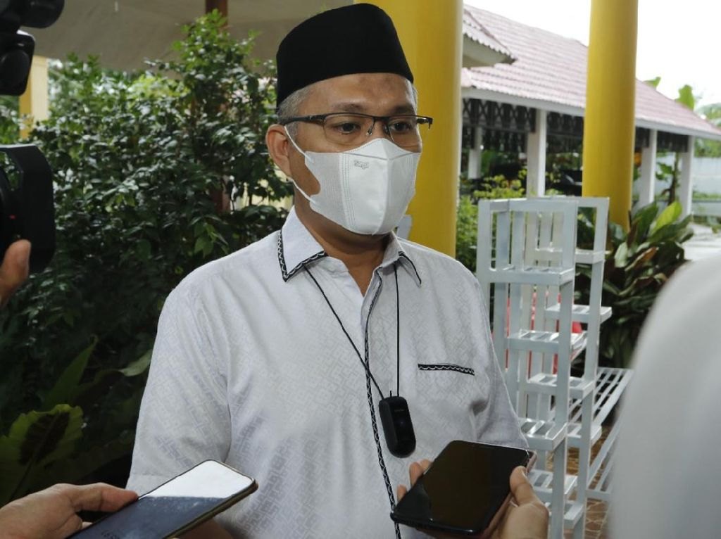 Walkot Kendari Tiadakan Salat Idul Adha di Masjid-Lapangan: di Rumah Saja